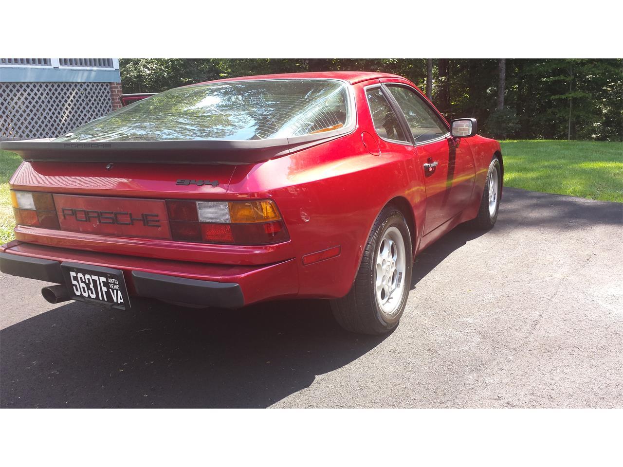 Large Picture of '84 944 - GLI7