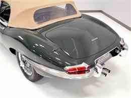 Picture of '63 E-Type located in Cleveland Ohio - $169,900.00 Offered by Harwood Motors, LTD. - GI64