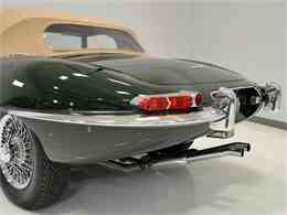 Picture of 1963 Jaguar E-Type - $169,900.00 Offered by Harwood Motors, LTD. - GI64