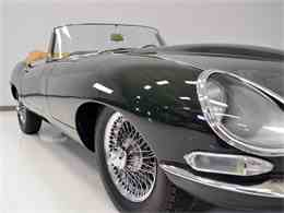 Picture of 1963 E-Type Offered by Harwood Motors, LTD. - GI64