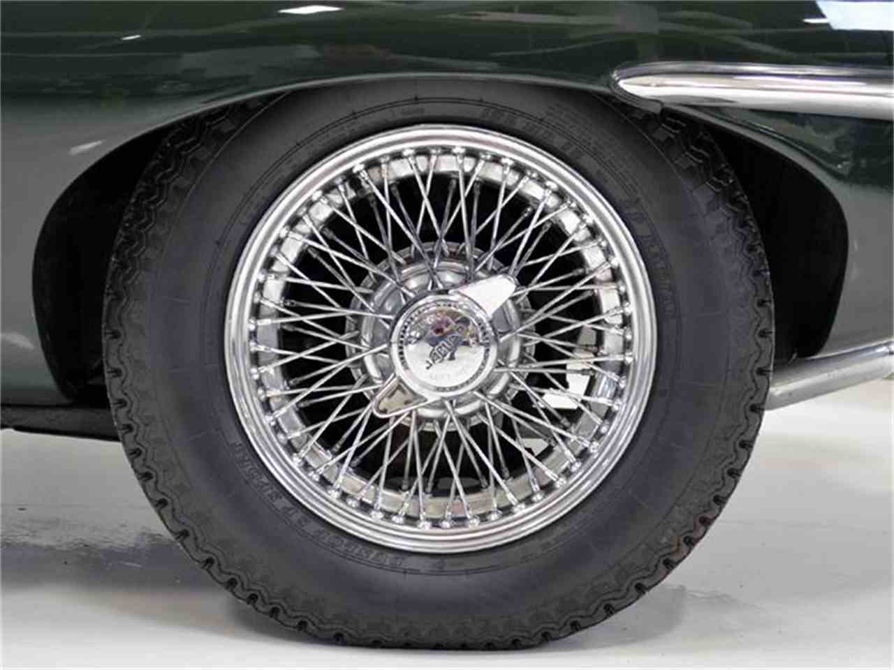 Large Picture of '63 E-Type located in Ohio Offered by Harwood Motors, LTD. - GI64