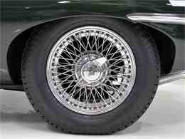 Picture of Classic 1963 Jaguar E-Type located in Ohio Offered by Harwood Motors, LTD. - GI64