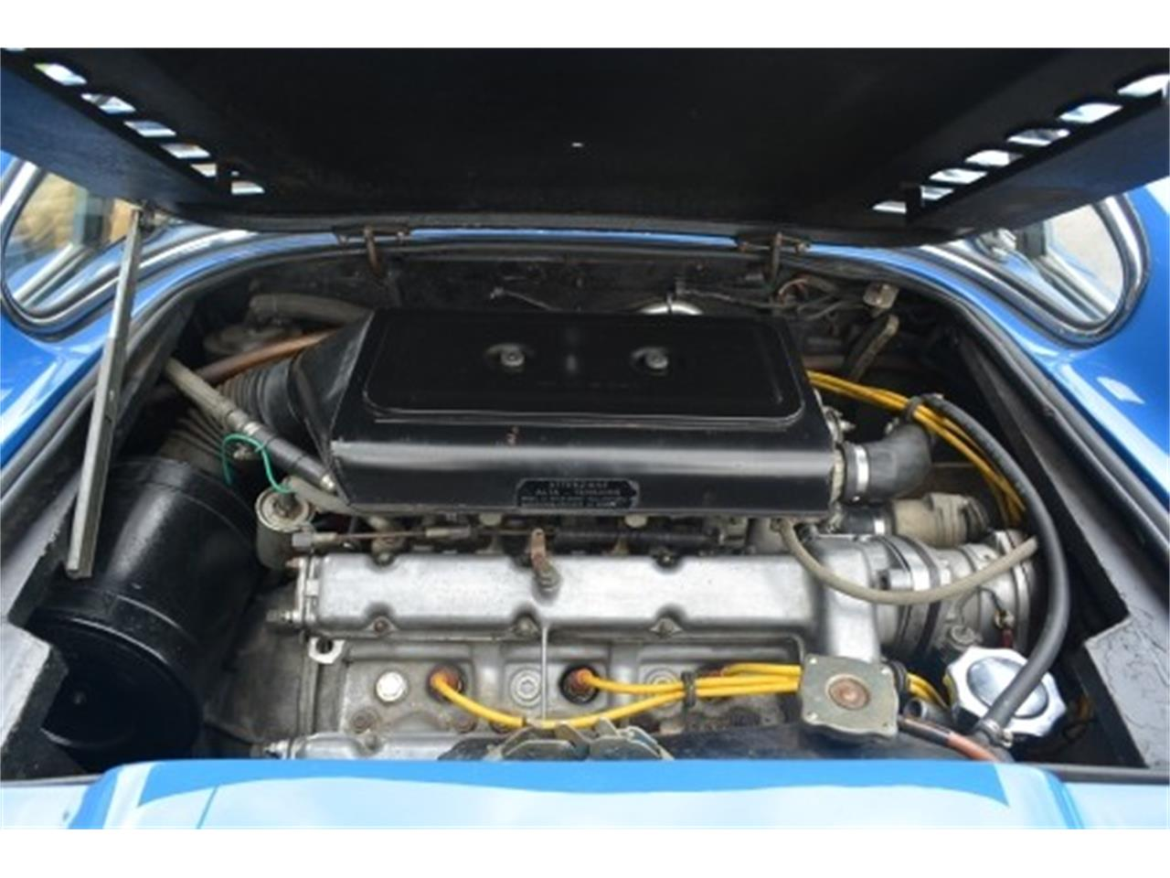 Large Picture of '71 246 GT - GLLM