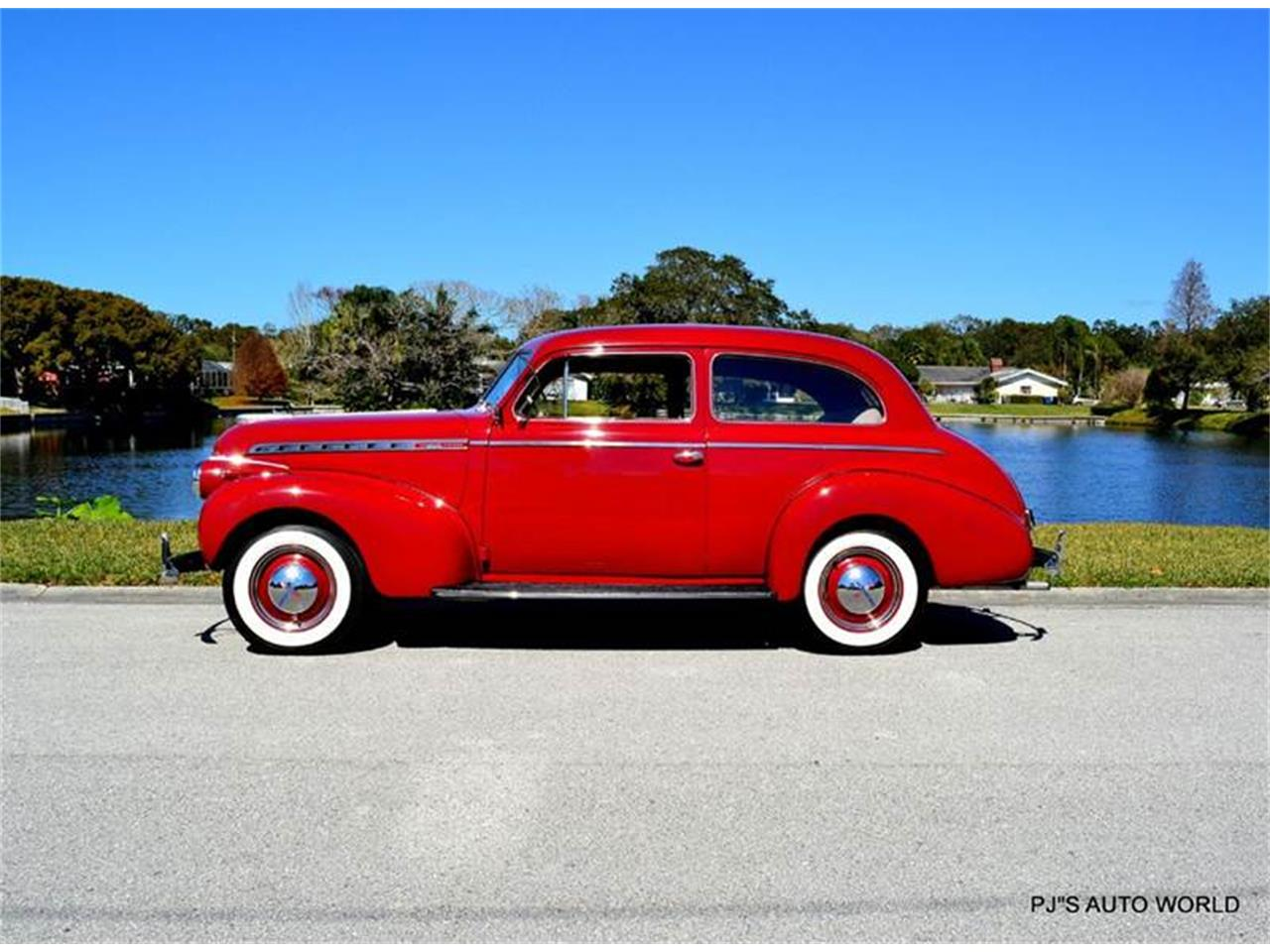Large Picture of 1940 Super Deluxe Offered by PJ's Auto World - GLMM