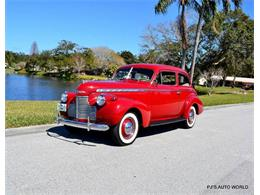 Picture of 1940 Chevrolet Super Deluxe - $27,900.00 Offered by PJ's Auto World - GLMM