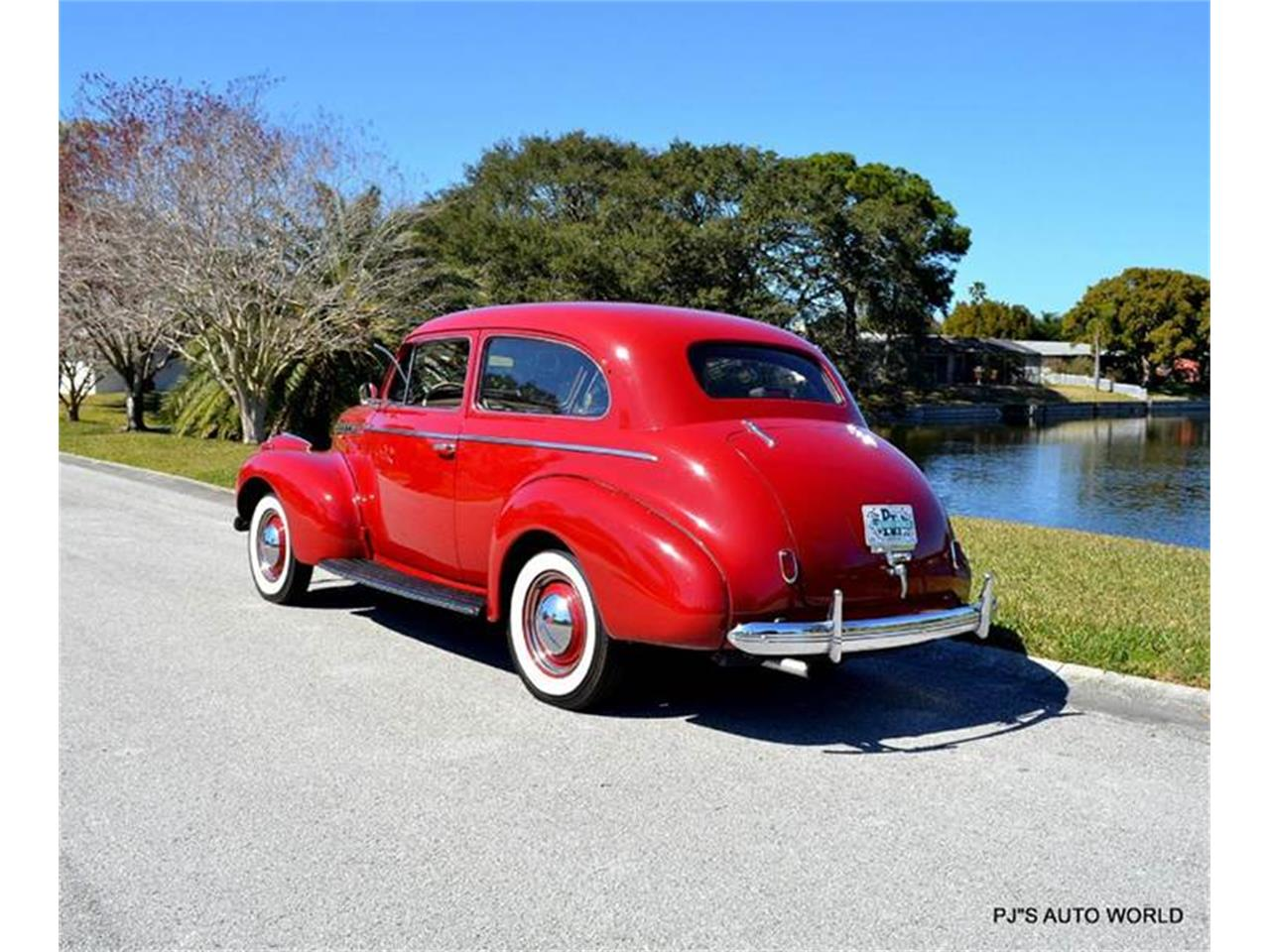 Large Picture of 1940 Super Deluxe located in Florida - $27,900.00 Offered by PJ's Auto World - GLMM