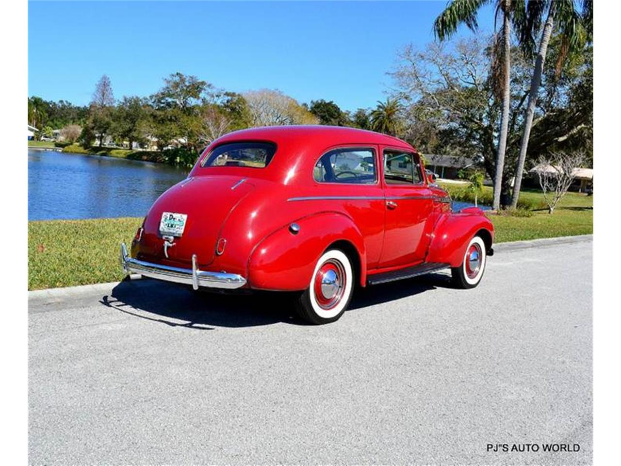 Large Picture of 1940 Super Deluxe located in Florida - $27,900.00 - GLMM