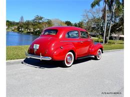 Picture of Classic 1940 Super Deluxe located in Clearwater Florida Offered by PJ's Auto World - GLMM