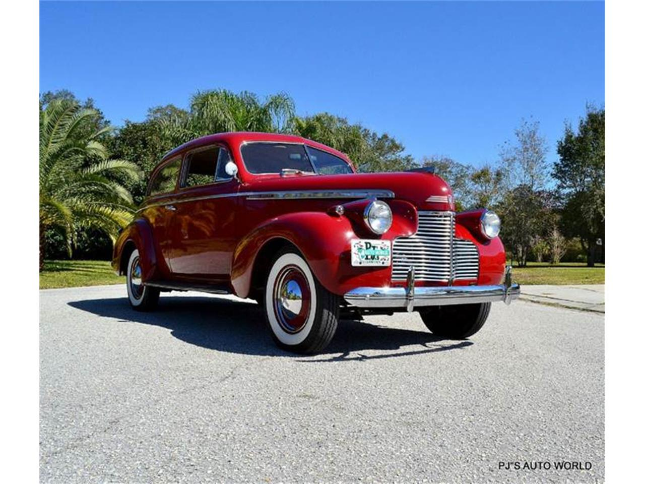 Large Picture of 1940 Super Deluxe located in Clearwater Florida - $27,900.00 - GLMM