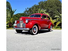 Picture of '40 Chevrolet Super Deluxe located in Florida - GLMM