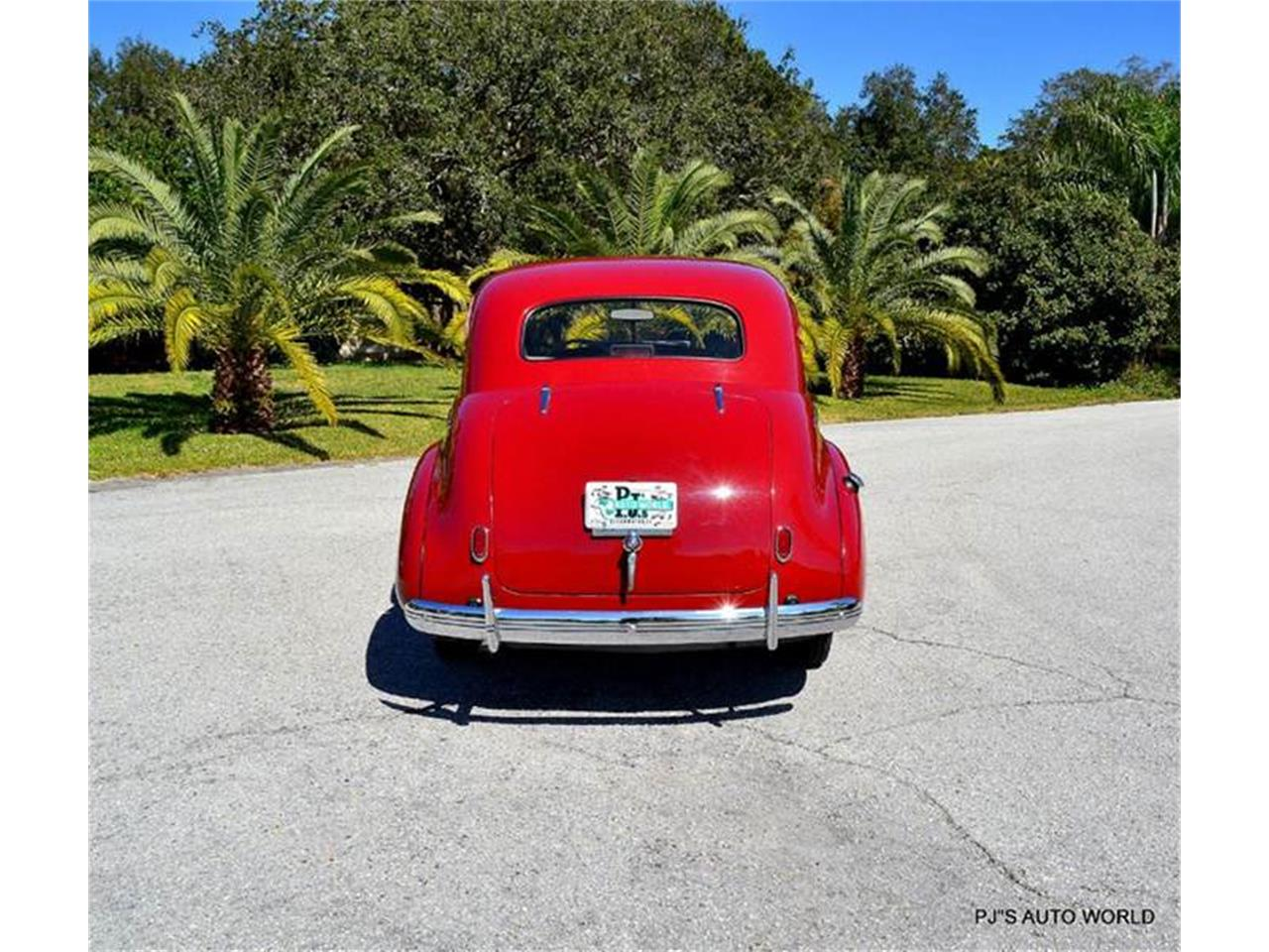 Large Picture of Classic '40 Super Deluxe Offered by PJ's Auto World - GLMM