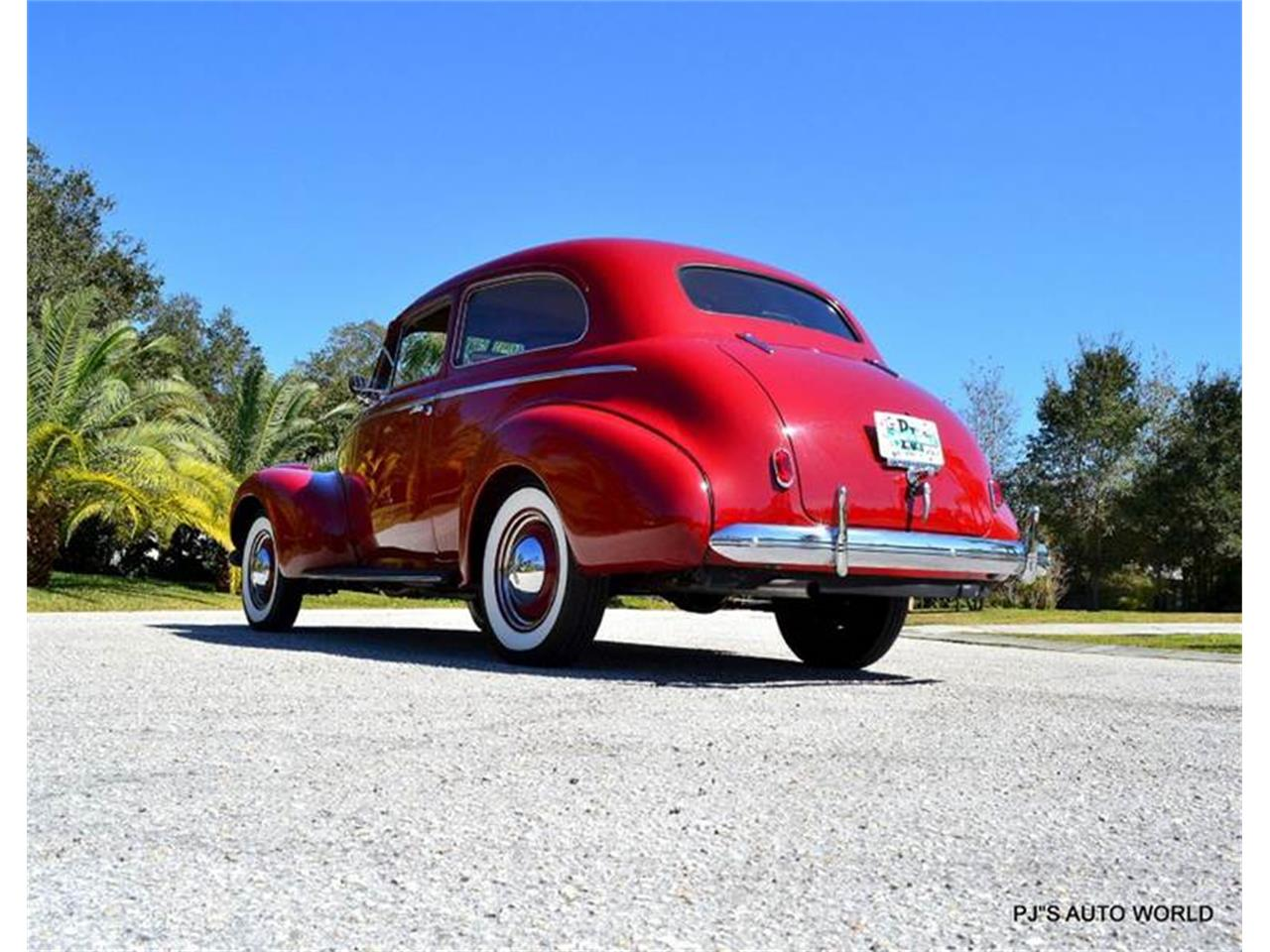 Large Picture of Classic 1940 Super Deluxe located in Clearwater Florida - $27,900.00 Offered by PJ's Auto World - GLMM