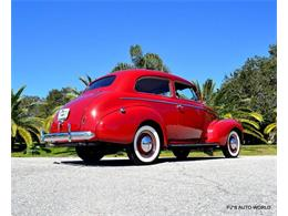 Picture of Classic '40 Chevrolet Super Deluxe located in Clearwater Florida Offered by PJ's Auto World - GLMM