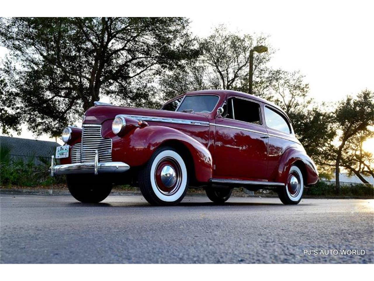 Large Picture of 1940 Super Deluxe - $27,900.00 - GLMM