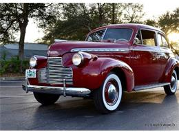 Picture of Classic 1940 Super Deluxe - $27,900.00 Offered by PJ's Auto World - GLMM