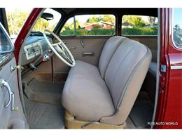 Picture of '40 Super Deluxe located in Clearwater Florida - $27,900.00 Offered by PJ's Auto World - GLMM