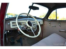 Picture of Classic 1940 Chevrolet Super Deluxe located in Florida Offered by PJ's Auto World - GLMM