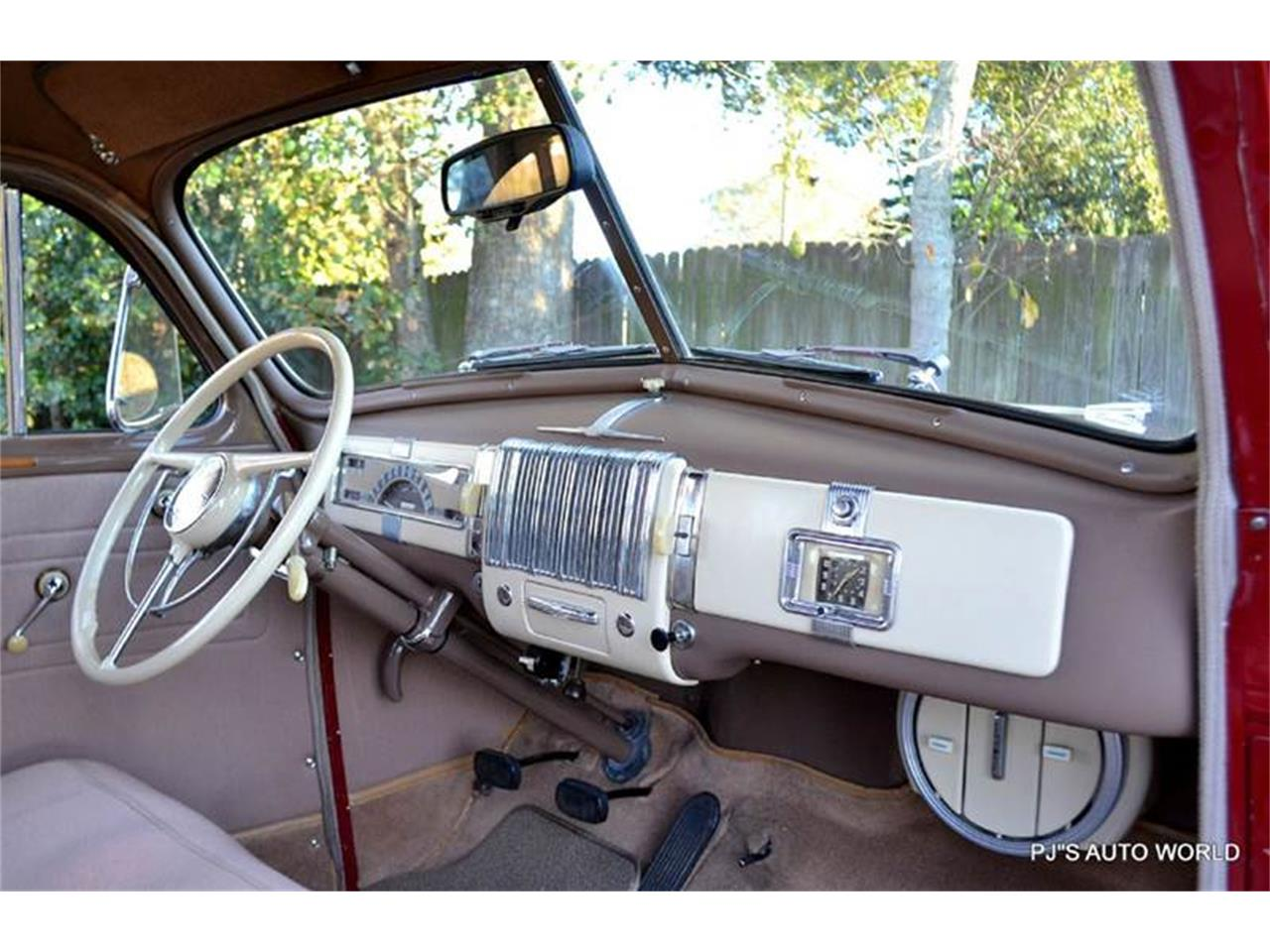 Large Picture of Classic '40 Super Deluxe located in Clearwater Florida Offered by PJ's Auto World - GLMM