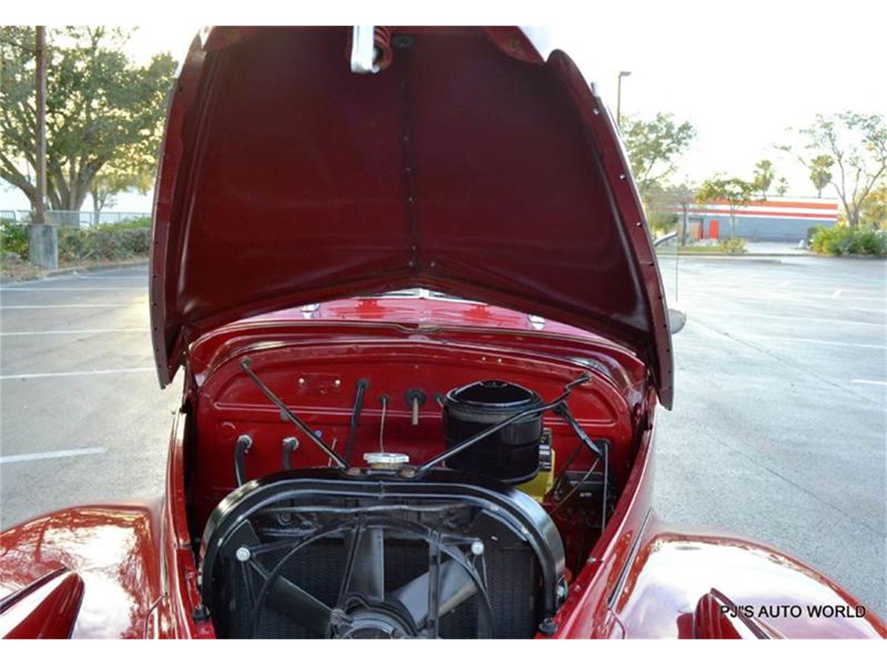 Large Picture of Classic '40 Chevrolet Super Deluxe - $27,900.00 - GLMM