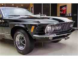 Picture of '70 Mustang Mach 1 R Code - GLMX