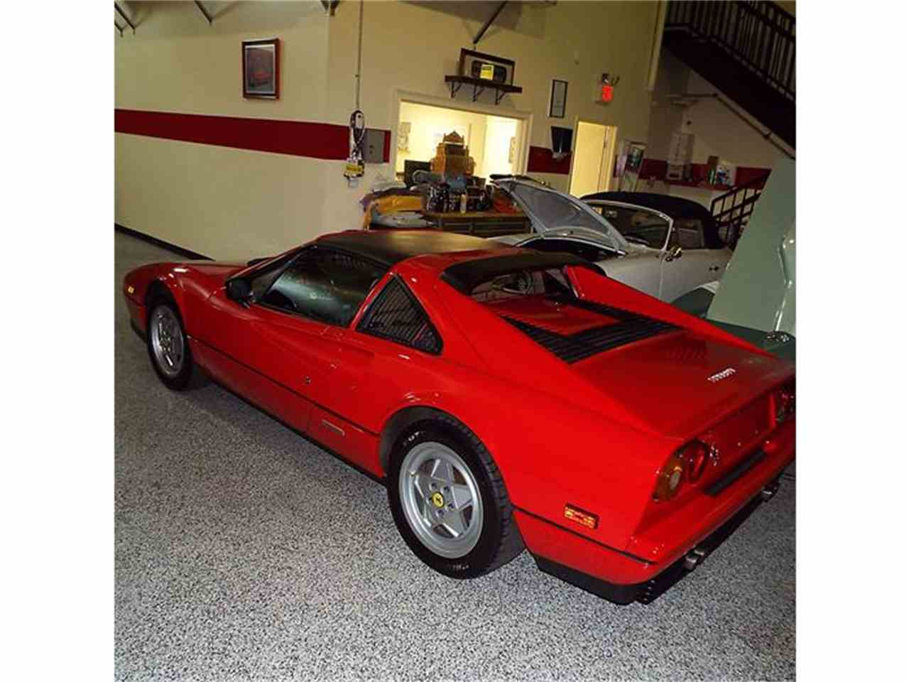 Large Picture of '88 328 GTS - GLN9