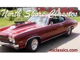 Picture of Classic '70 Chevrolet Chevelle Offered by North Shore Classics - GLPL