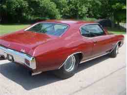 Picture of Classic 1970 Chevrolet Chevelle - $49,995.00 - GLPL