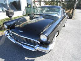 Picture of Classic 1957 Ford Thunderbird Offered by Auto Quest Investment Cars - GLPM