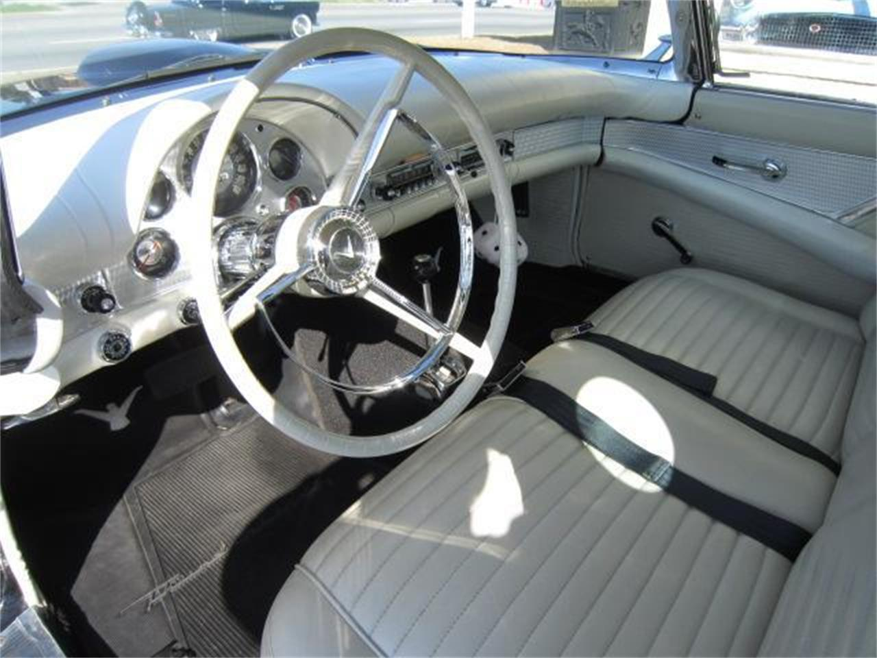 Large Picture of '57 Ford Thunderbird located in Georgia Offered by Auto Quest Investment Cars - GLPM