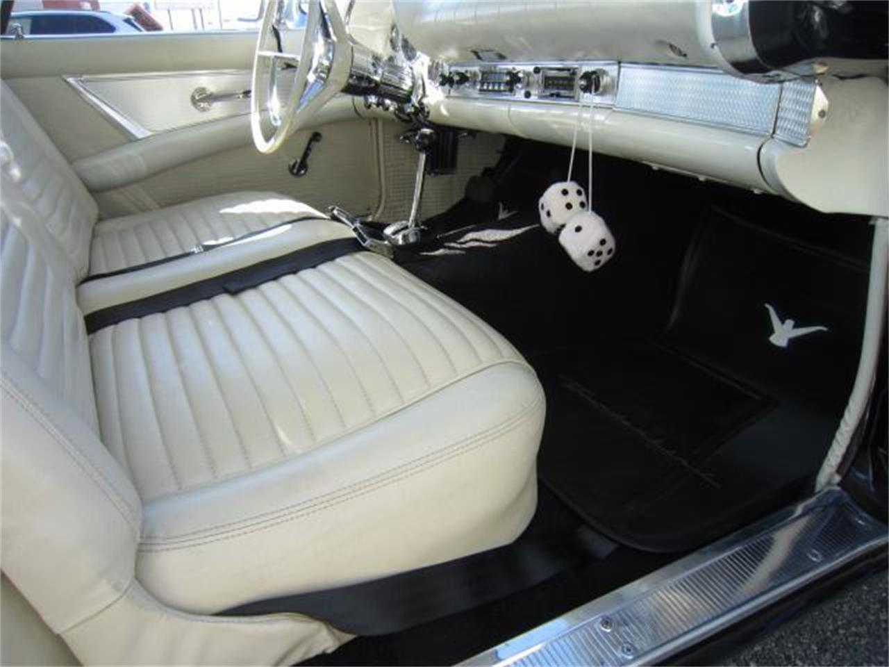 Large Picture of '57 Ford Thunderbird - $44,995.00 Offered by Auto Quest Investment Cars - GLPM
