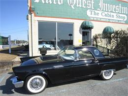 Picture of 1957 Ford Thunderbird located in Georgia Offered by Auto Quest Investment Cars - GLPM