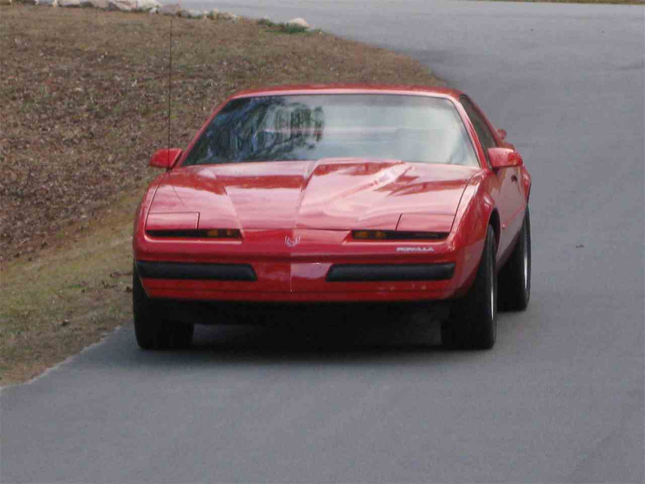 Large Picture of '90 Firebird Formula - GLPY