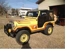Picture of '77 Jeep CJ5 located in Utah - $18,900.00 Offered by a Private Seller - GIHT