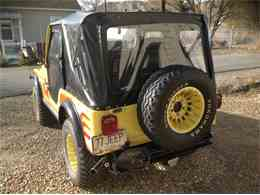 Picture of 1977 CJ5 located in Utah - $18,900.00 Offered by a Private Seller - GIHT