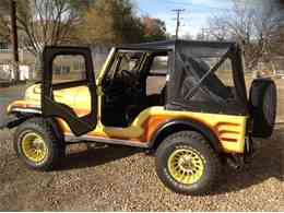 Picture of '77 Jeep CJ5 - $18,900.00 - GIHT