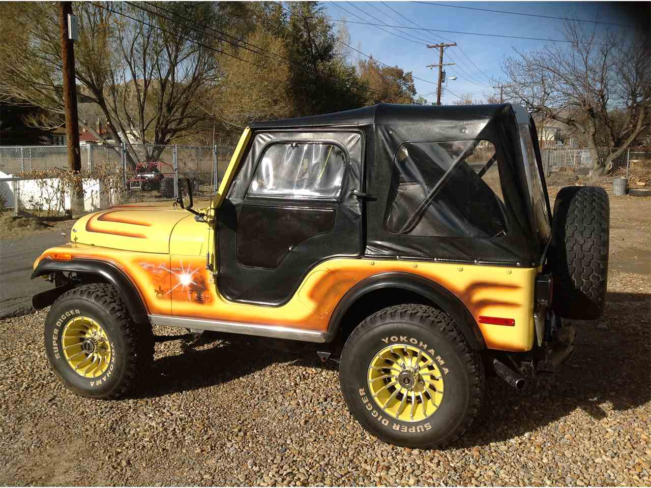 Large Picture of '77 CJ5 located in Price Utah - $18,900.00 Offered by a Private Seller - GIHT