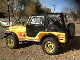 Picture of 1977 CJ5 located in Price Utah - $18,900.00 - GIHT