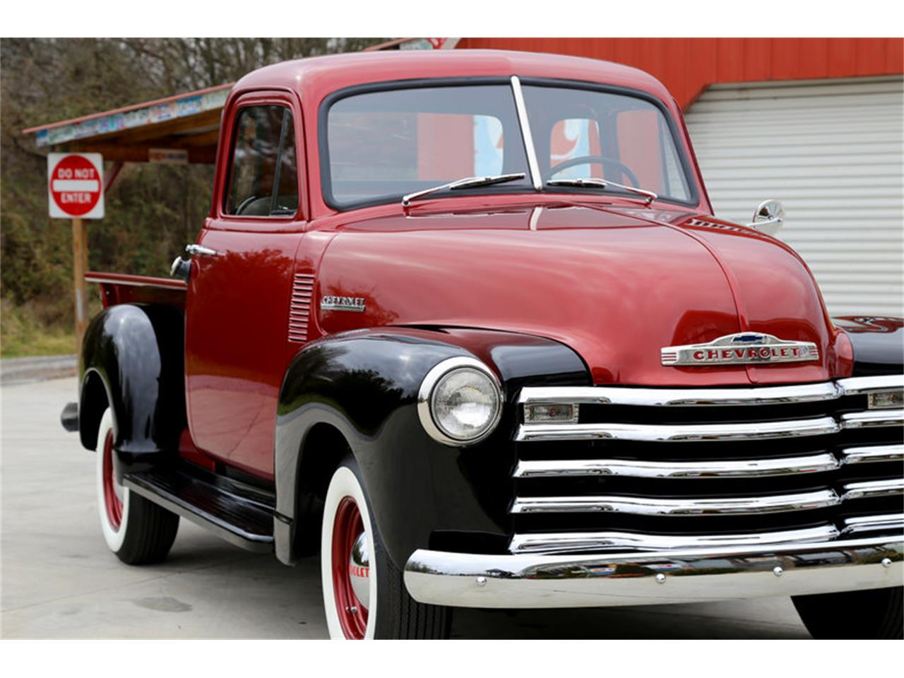 Large Picture of 1951 3100 - $47,995.00 Offered by Smoky Mountain Traders - GLQB
