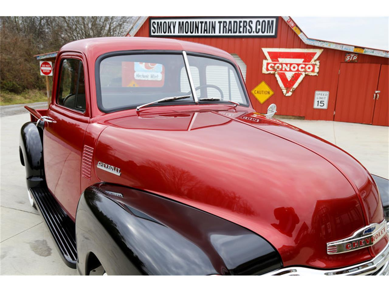 Large Picture of '51 3100 located in Tennessee Offered by Smoky Mountain Traders - GLQB