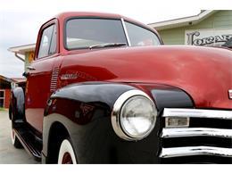 Picture of Classic 1951 3100 - GLQB
