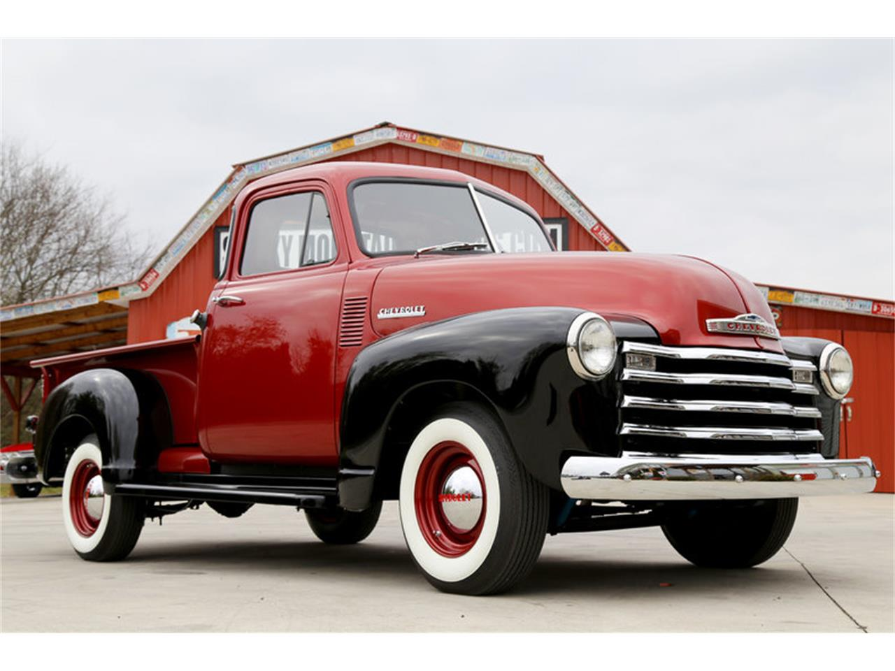 Large Picture of '51 Chevrolet 3100 Offered by Smoky Mountain Traders - GLQB
