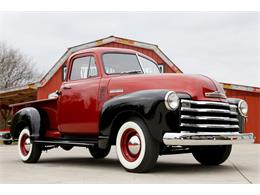 Picture of Classic 1951 Chevrolet 3100 located in Tennessee - $47,995.00 Offered by Smoky Mountain Traders - GLQB
