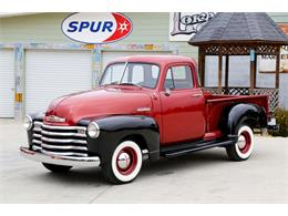 Picture of '51 Chevrolet 3100 - GLQB