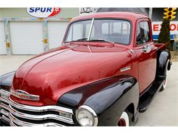 Picture of Classic '51 Chevrolet 3100 - $47,995.00 Offered by Smoky Mountain Traders - GLQB