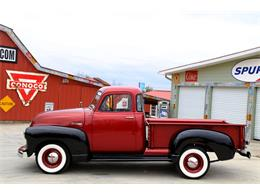 Picture of '51 Chevrolet 3100 located in Lenoir City Tennessee - GLQB