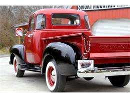 Picture of 1951 Chevrolet 3100 Offered by Smoky Mountain Traders - GLQB