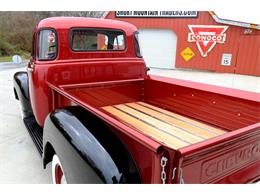 Picture of 1951 Chevrolet 3100 - $47,995.00 Offered by Smoky Mountain Traders - GLQB