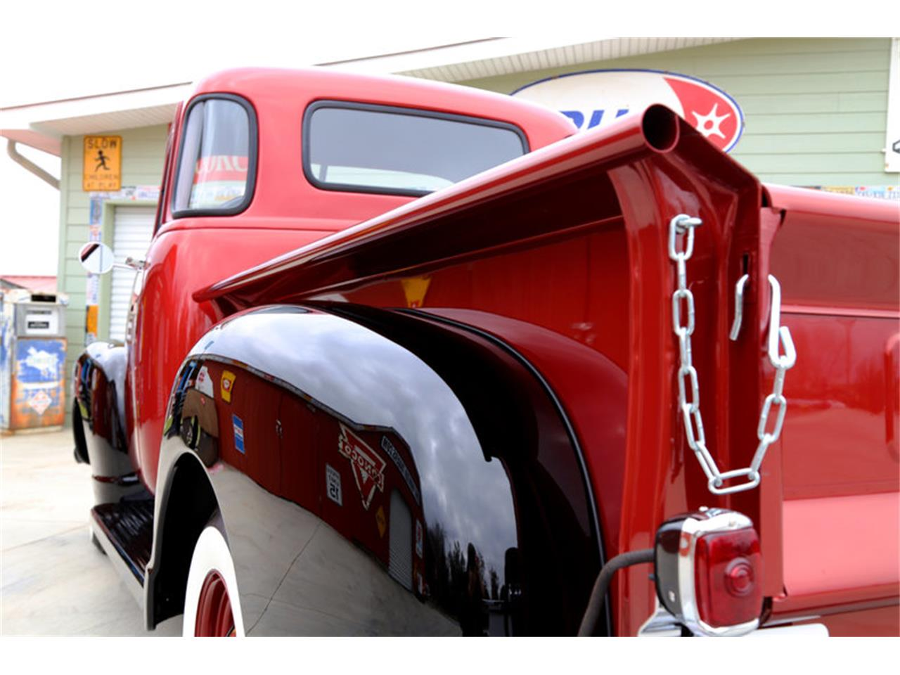 Large Picture of '51 Chevrolet 3100 located in Lenoir City Tennessee - $47,995.00 - GLQB