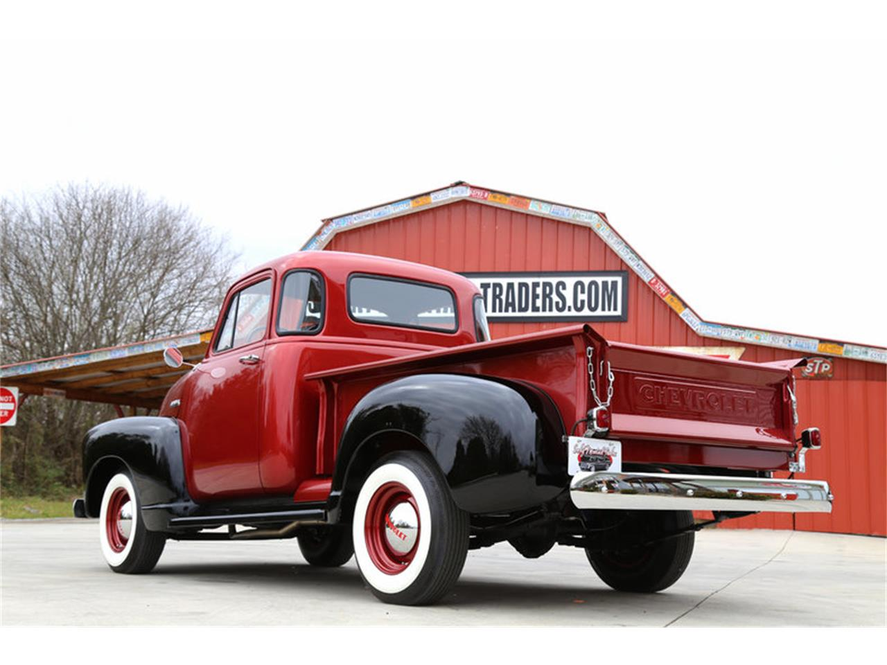 Large Picture of '51 Chevrolet 3100 - GLQB