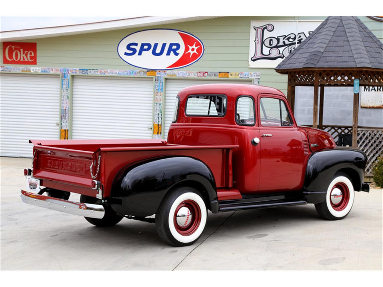 Large Picture of Classic 1951 Chevrolet 3100 Offered by Smoky Mountain Traders - GLQB